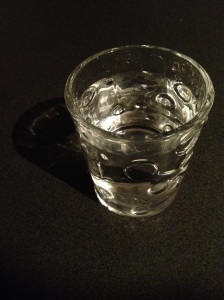 Cup o Water