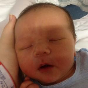 Newborn Riley