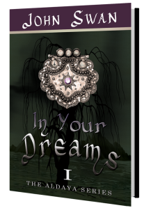 In Your Dreams e book prop 1