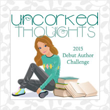 Debut Author Challenge Button
