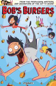 Bob's Cover