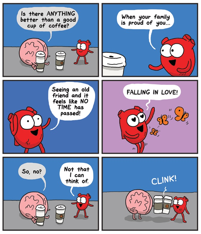 Awkward Yeti Collection