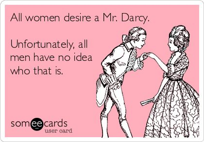 Mr Darcy Quotes Classy Mr Darcy THE ADVENTURES OF SACAKAT