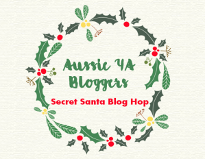 AusYABloggers_SecretSanta