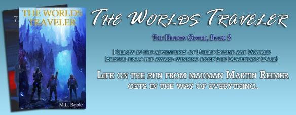 worlds traveler banner