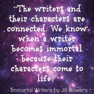 immortal-writers